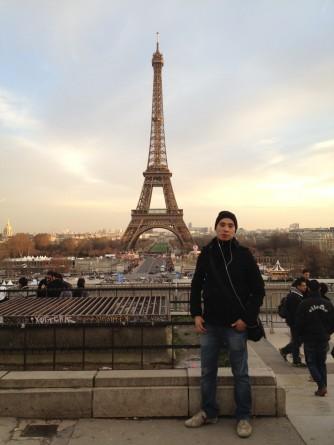 París 2011