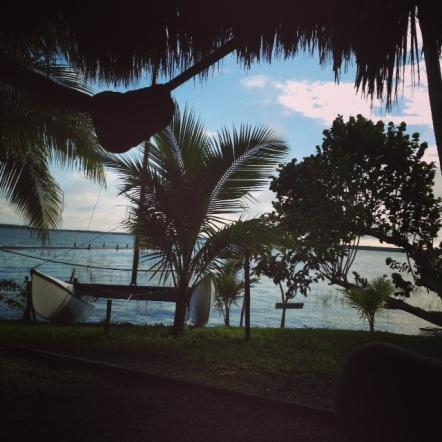 Vista Cabana Magic Bacalar