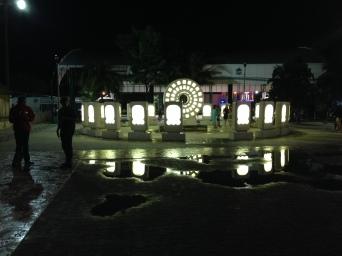 Centro de Tulum