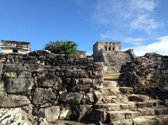 Tulum_Castillo