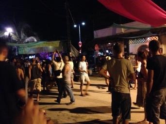 Festival Jazz Tulum