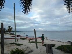 Playa Punta Allen