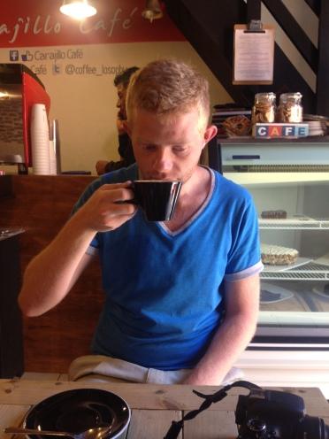 Cafetería Coffee Shop