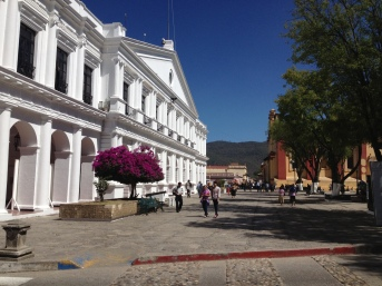 Ayuntamiento San Cristobal