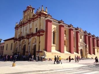 Catedral San Cristobal