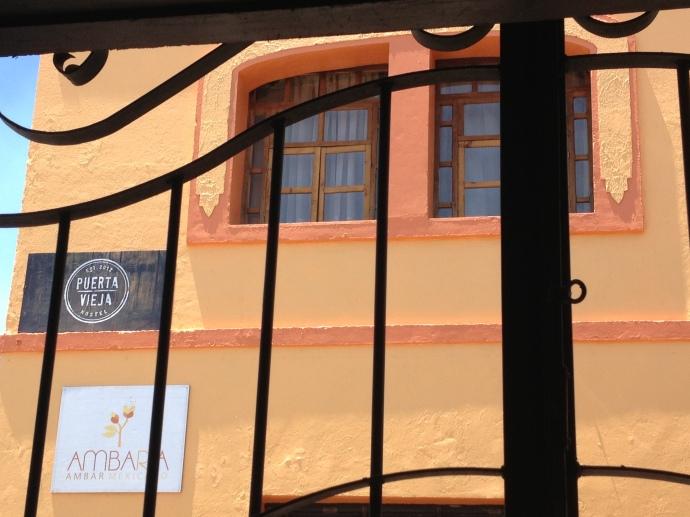 Hostal Hostel Chiapas