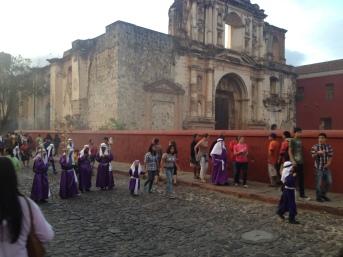 Procesiones Guatemala_13