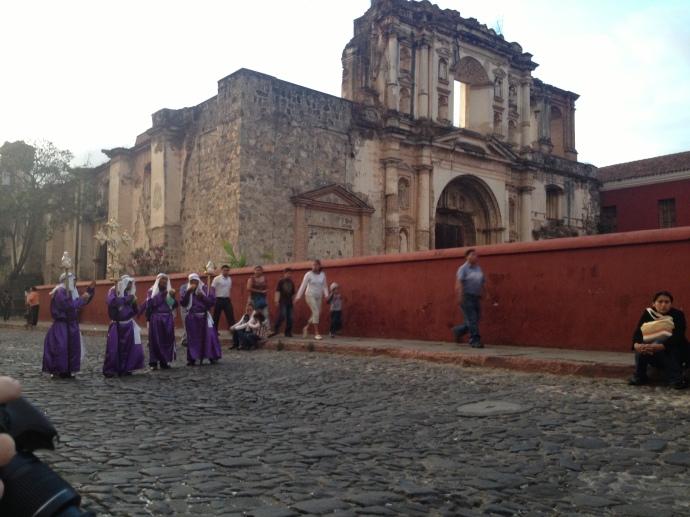 Procesiones Guatemala_12