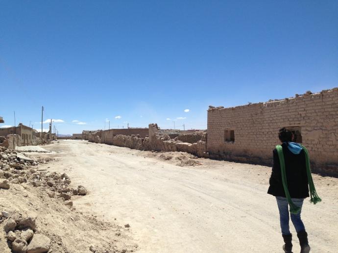 Pueblo Uyuni