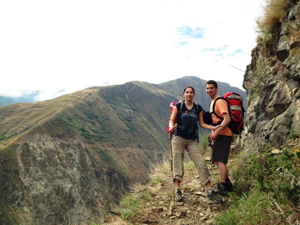 Camino Inca_10