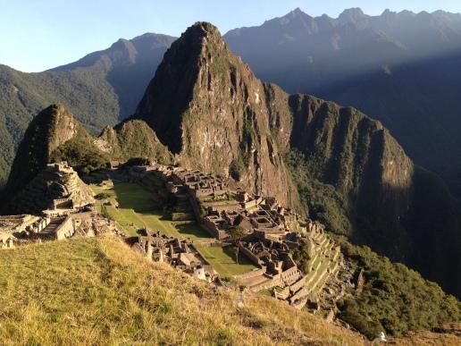 Machu Picchu_2