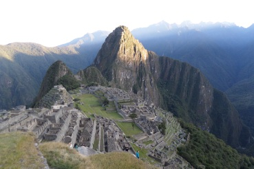 Machu Picchu_8