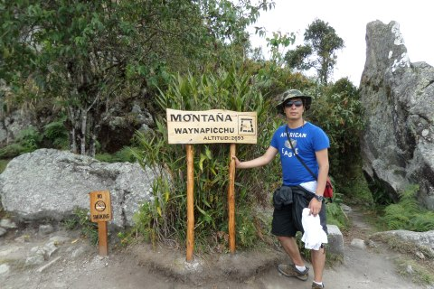 Wyna Picchu